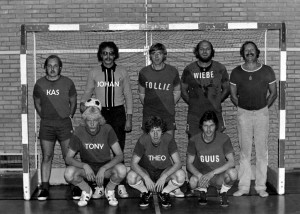 Weinstube Kamp. 1977 A-Poule