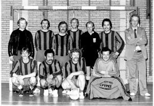 De Lichtboei Kamp. 1978 A.Poule