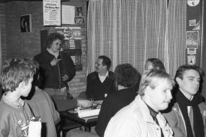 Weinstube Kamp. 1991 A-Poule