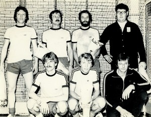 De Leeuwenbrug Kamp. dec. 1980 A-Poule.