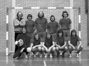 Weinstube Kamp 1974